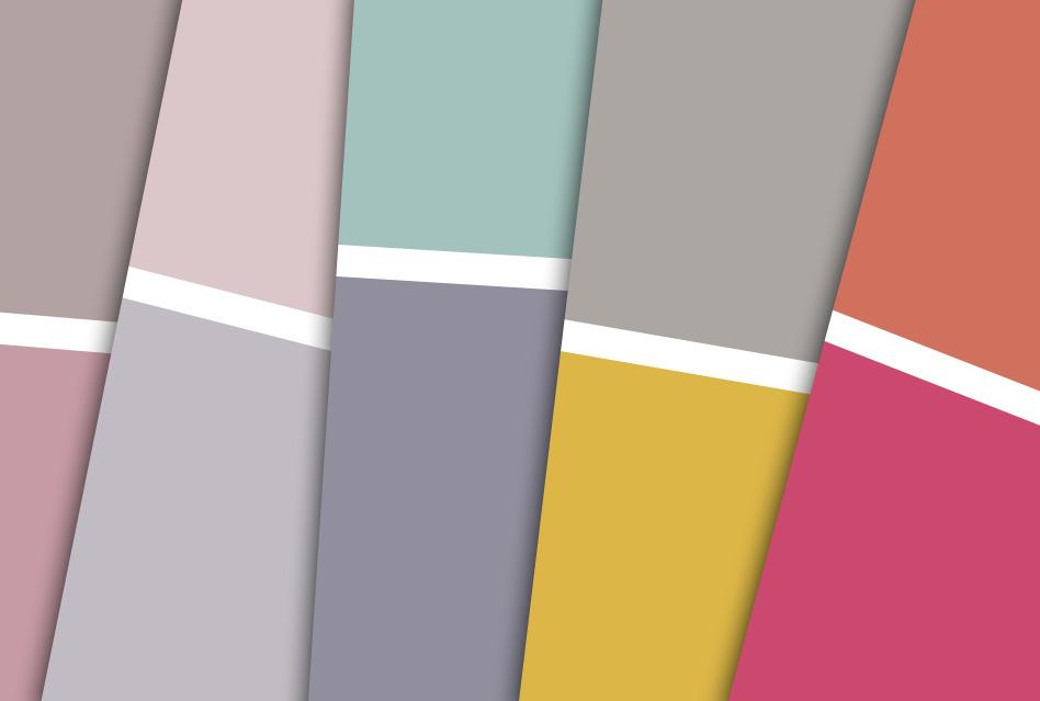 Terrasse en béton coloré Annecy - Ceccon Béton Carrières - béton coloré