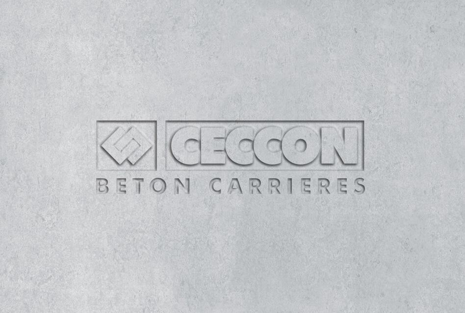 Beton pour terrasse extérieure Annecy - Fond béton Ceccon Béton Carrières